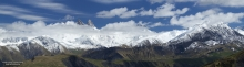 Aiguille d'Arves Savoie