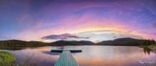 Lac Bouillon QC