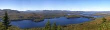 Mont Jasper Qc