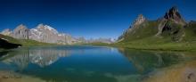 Lac des Cerces Savoie