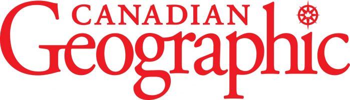Une nouvelle reconnaissance au Canadian Géographique